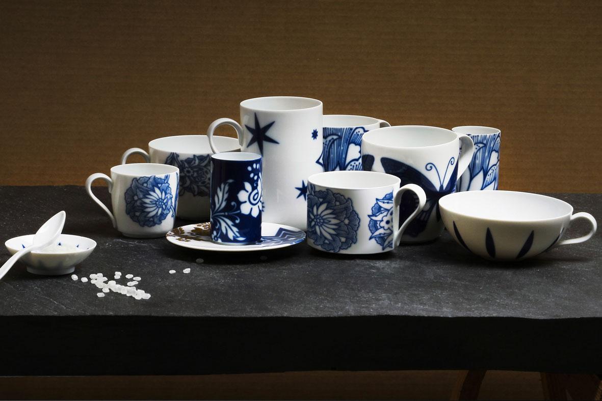 Furstenberg Porzellan Ihre Porzellanmanufaktur Seit 1747