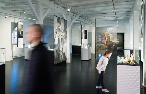 Das neue Museum